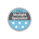 5 Star Skylight Specialist