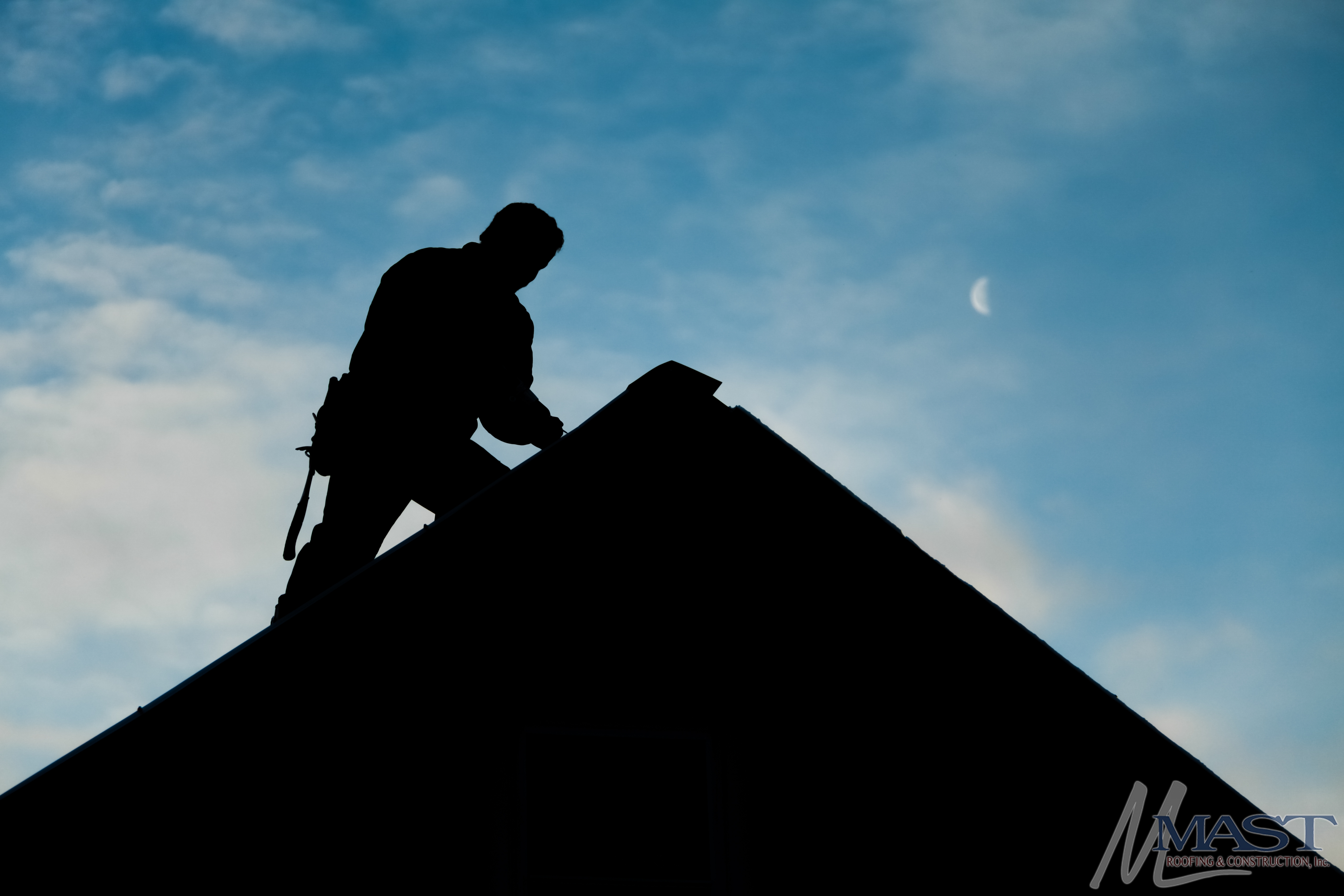 Employment Opportunities with Mast Roofing and Construction