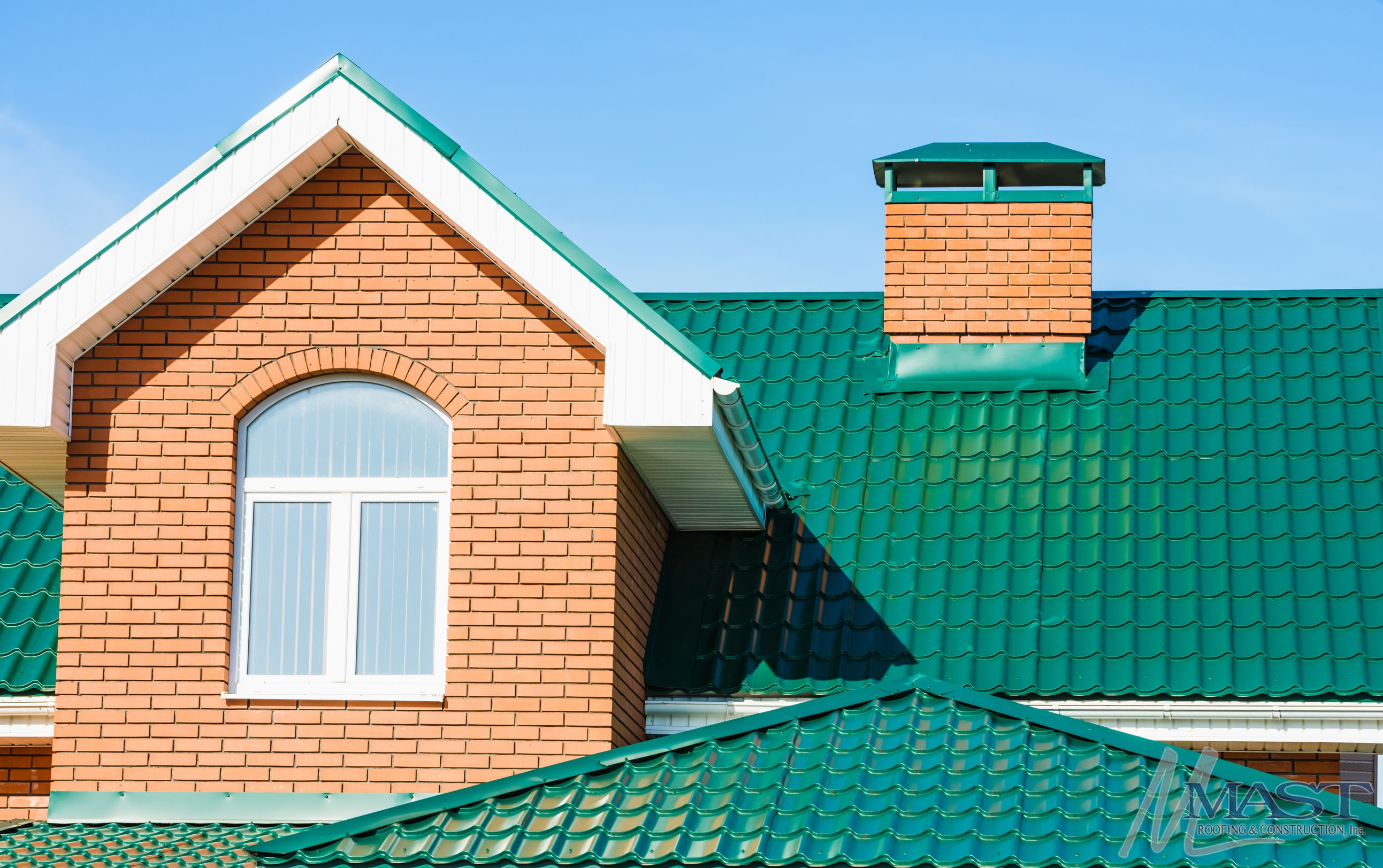 Metal roof shingles in oley and philadelphia pa metal for Sustainable roofing materials