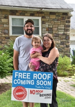 Cook Family 2018 No Roof Winner