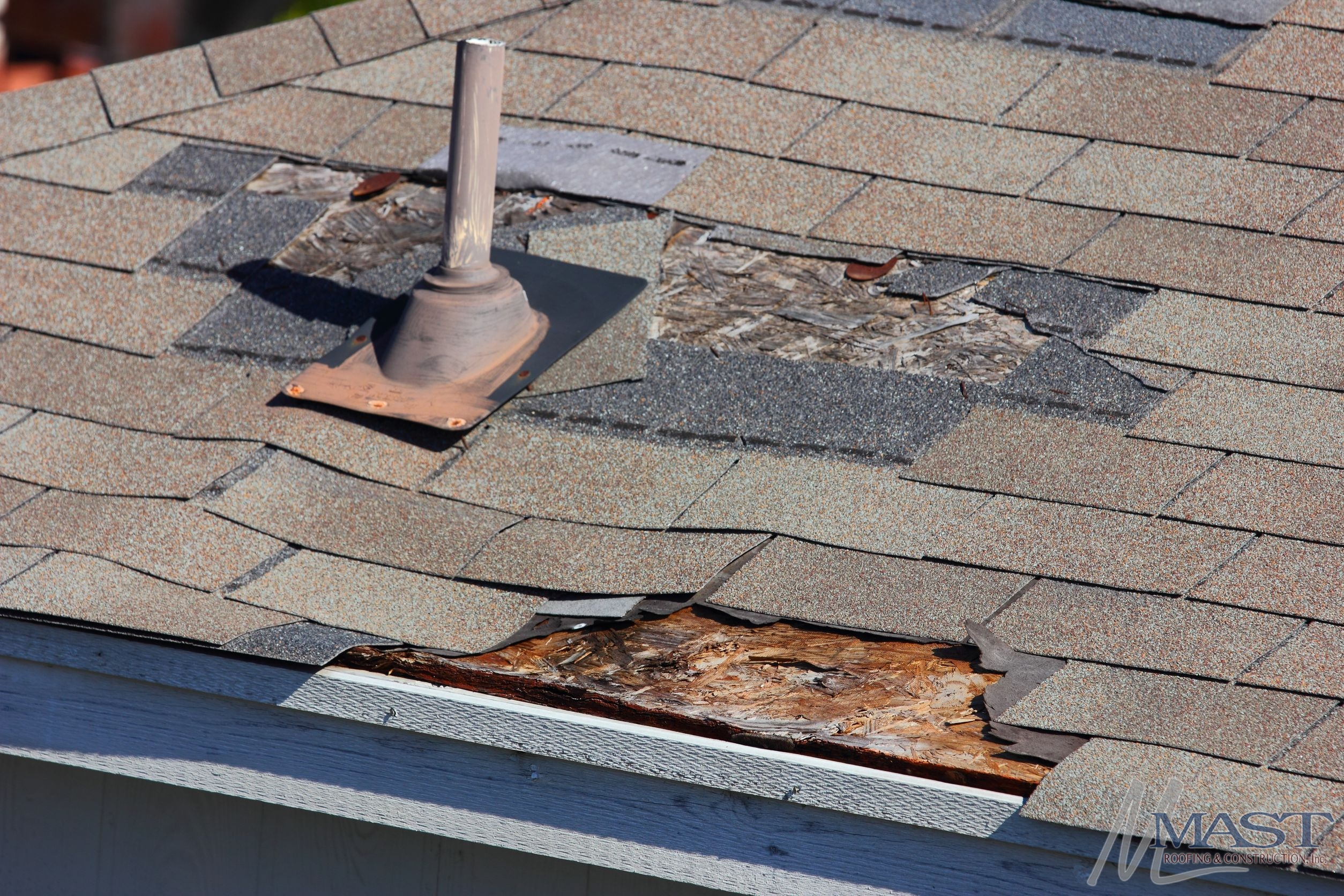 Roof Leak Repair In Oley Pa Emergency Roofing Services