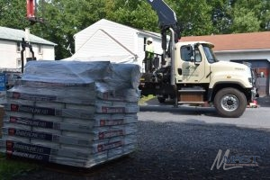 New Shingles for Asphalt Shingle Roof Repair