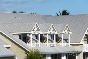 Commercial Metal Roofing Services