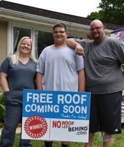 David Beth 2017 No Roof Winner