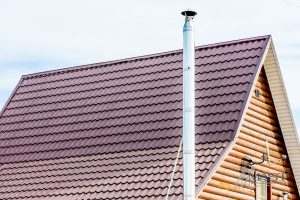 Residential Metal Roofing Services