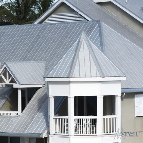 What Is the Best Metal Roof System?