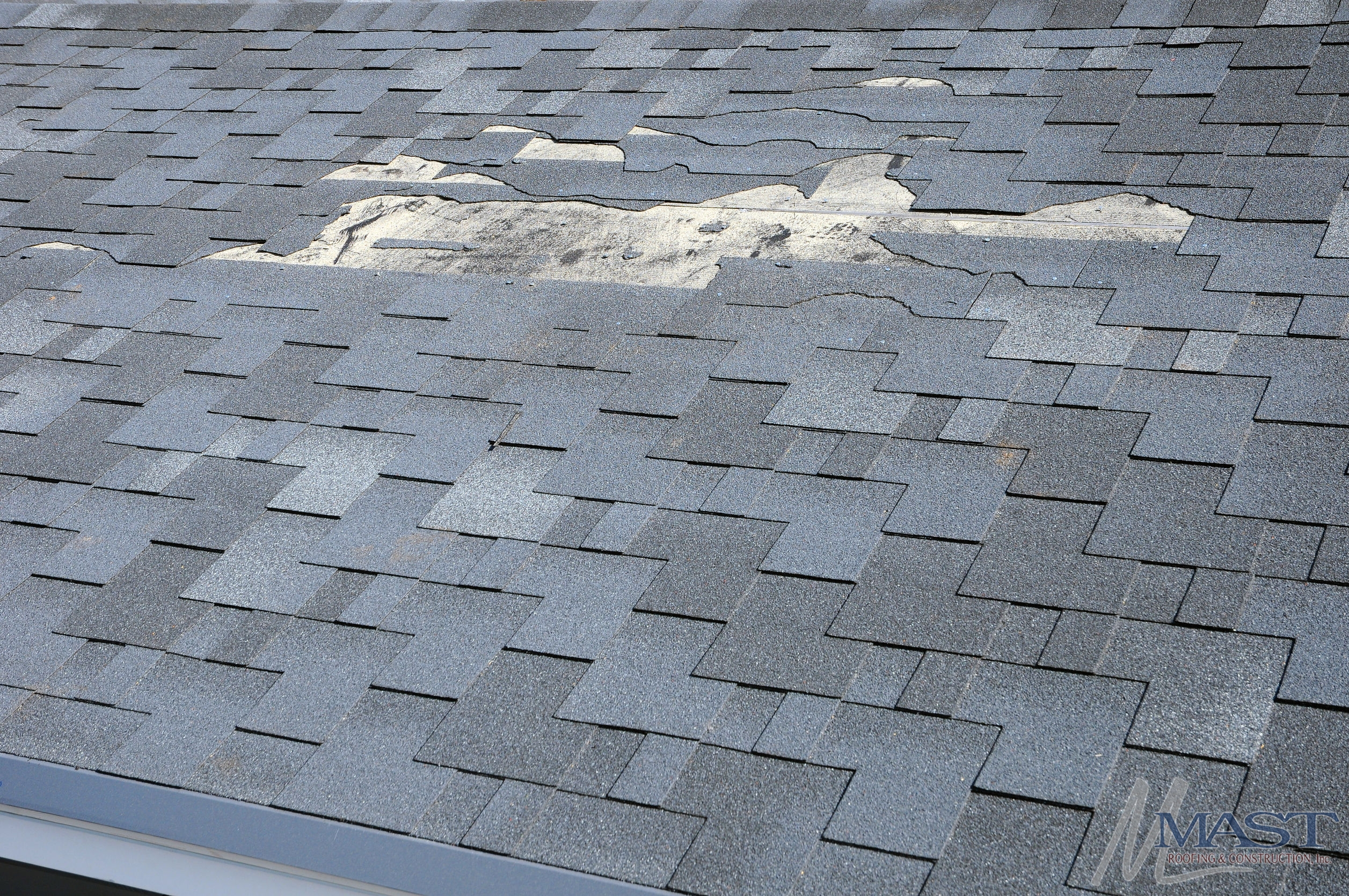 Roof Storm Damage Repair In Oley Pa Amp Emergency Roofing